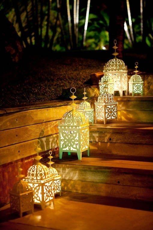 Boho Lights