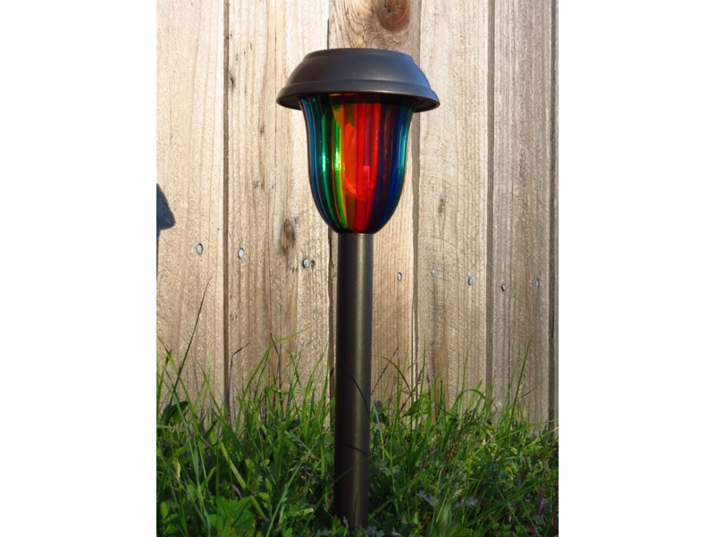 Mood Lights Solar Light